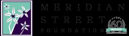Meridian Street Foundation Logo